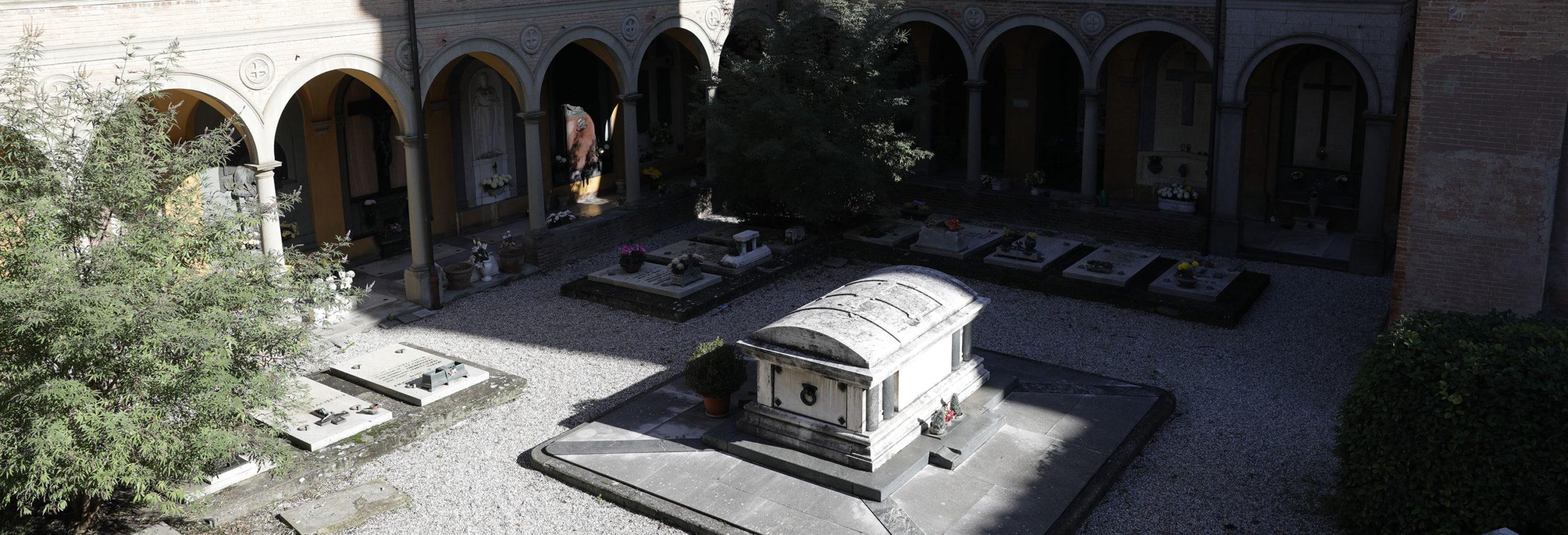 funerale bologna